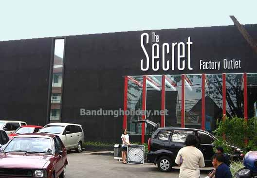 Factory Outlets Bandung
