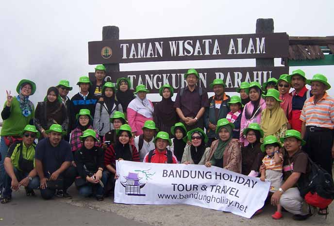 Bandung Tour Special Package